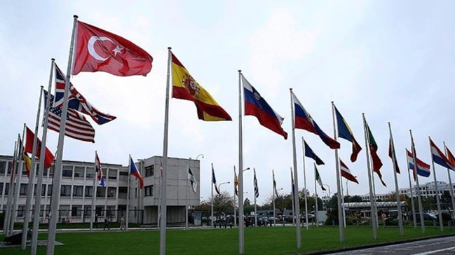 NATO zirvesi sonuç bildirisi yayınlandı