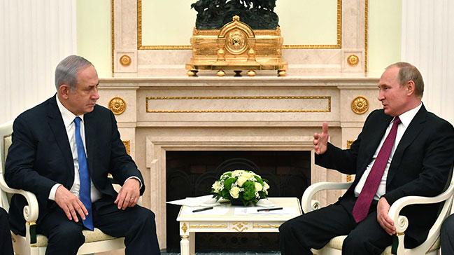 Putin:+Genel+olarak+(%C4%B0srail+ile)+ikili+ili%C5%9Fkiler+%C3%A7ok+olumlu+geli%C5%9Fiyor