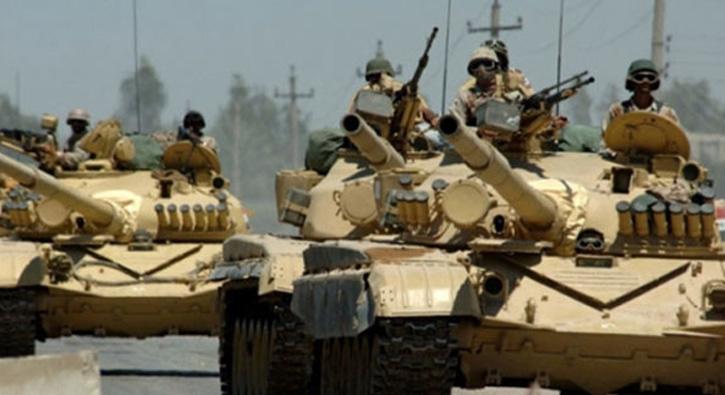 Yemen ordusu Saada ve Lahic'de ilerleme kaydetti