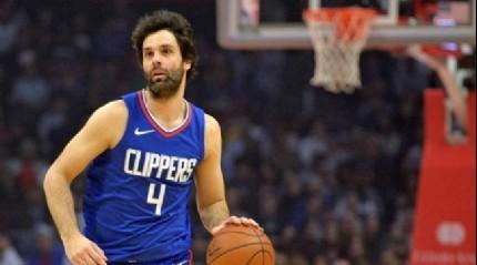 Teodosic, bu sezon da Clippers'da kalıyor