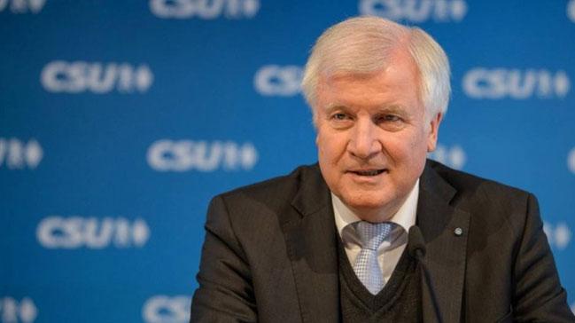 Almanya'da istifa krizi! 'Gitmesinin zamanı geldi'