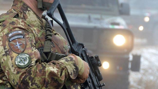 Rusya:+NATO,+yarars%C4%B1z+bir+askeri+blok