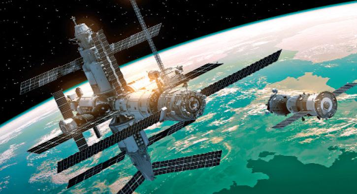 Türk uzay istasyonu hızlandı, 2019'da kurulacak