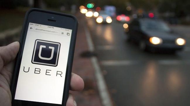 Uber 100 güvenlik sürücüsünün daha işine son verdi
