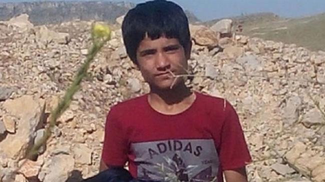 Kaybolduktan 12 gün sonra cesedi bulunan 15 yaşındaki Yusuf Yılmaz