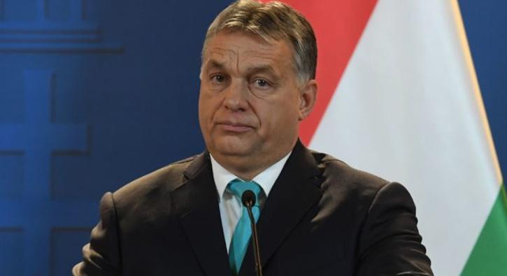 Viktor Orban:Macar hükümeti hiçbir şekilde  sığınmacıların dağıtılmasında yer almayacak'
