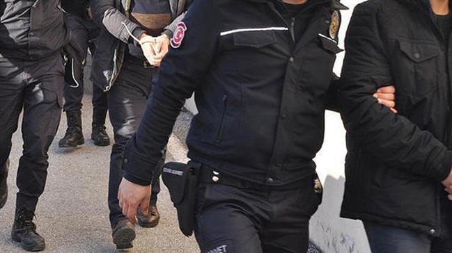 Bursa merkezli 9 ilde FETÖ/PDY operasyonu: 14 gözaltı