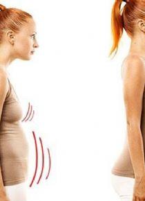 Duruş bozukluğu omurga sağlığını tehdit ediyor