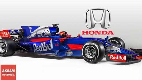 Honda, 2018'de daha fazla gelişim kaydetmeyi hedefliyor
