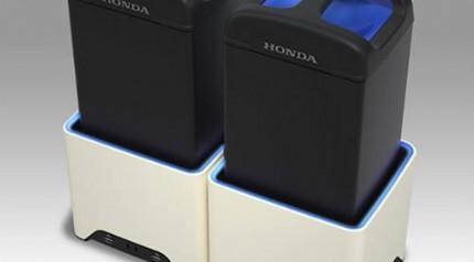 Honda ve Panasonic, yeni bir batarya ortaklığına imza attı!