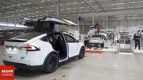 Toyota, Ford ve Tesla Gibi Şirketlerin Üretim Sırları Çalınmış Olabilir