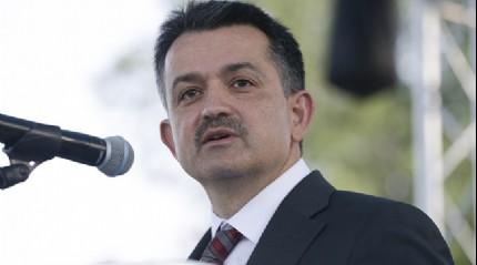 Tarım ve Orman Bakanı Bekir Pakdemirli: Ne üretici ezilecek, ne de tüketici ezilecek