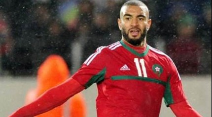 Galatasaray, Ismail El Haddad'ı yakın takibe aldı