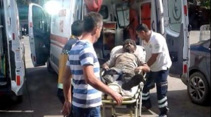 Zonguldak'ta maden ocağında hava borusu patladı: 4 işçi yaralı