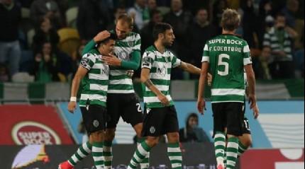 Sporting Lizbon Başkanı'ndan resmi Bast Dost açıklaması