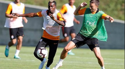 Galatasaray, Valencia ile Şampiyonlar ligi tadında hazırlık maçına çıkıyor