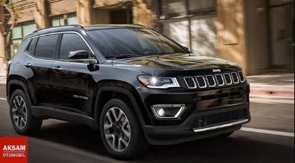Jeep, Volvo ve VW Avrupa'da SUV patlamasının liderleri oldu