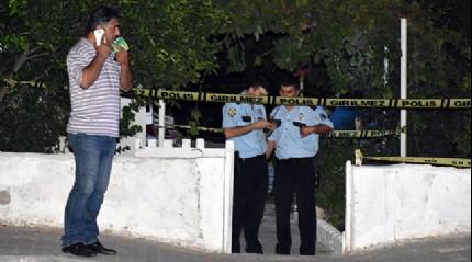 Aydın'da 5 kişiyi öldüren cani damadın ifadesi dehşete düşürdü: Kapı kilidini değiştirdikleri için yaptım