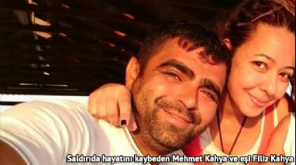 Aydın'da 5 kişiyi öldürüp, 4 kişiyi yaralayan damat teslim oldu