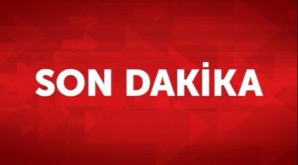 Kadıköy D-100 karayolu üzerinde seyir halindeki bir araçta yangın çıktı