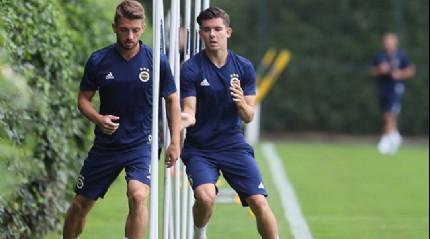 İşte Fenerbahçe'nin İsco'su!