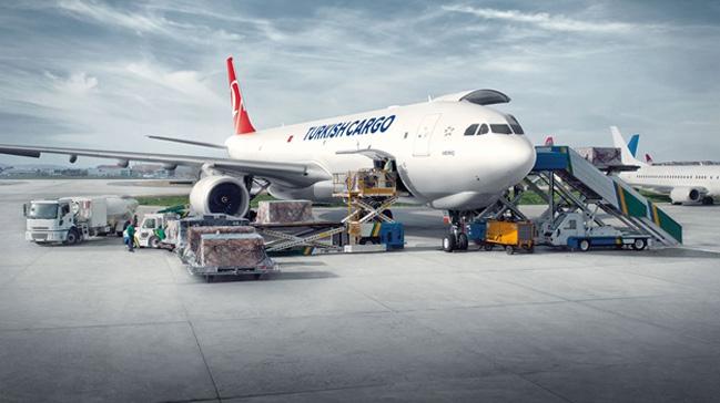 Türkiye'de 10 yılda 26 milyon ton bagaj, kargo ve posta yükü nakledildi