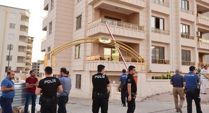 Şanlıurfa'da cam silerken 3. kattan düşen kız hayatını kaybetti
