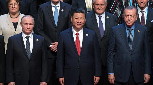 BRICS zirvesinin gündemi milli paralarla ticaret olacak