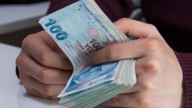 Emeklilere maaş farkı perşembe ödenecek