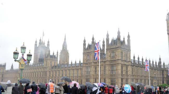 İngiltere Yahudi ulus devlet yasasından endişeli