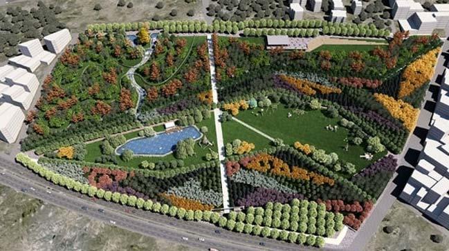 Millet bahçesi Haberleri, Güncel Millet bahçesi haberleri ve Millet bahçesi gelişmeleri 18