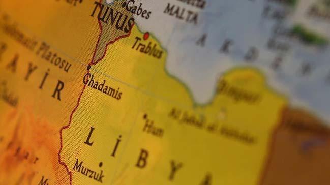 Libya'da Vakıflar ve İslami İşler Heyeti Başkanı kaçırıldı…