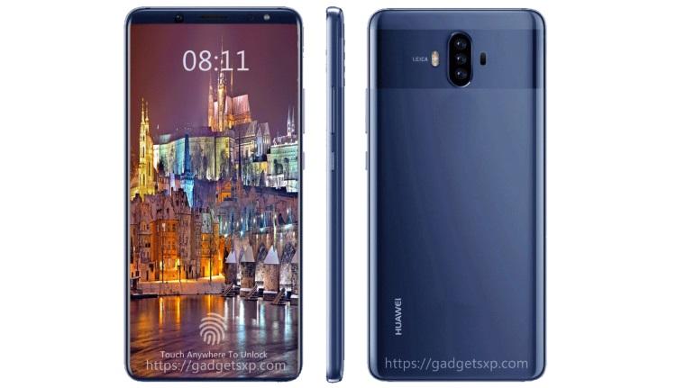 Huawei+Mate+20+Pro+pil+kapasitesiyle+sevindirecek%21;