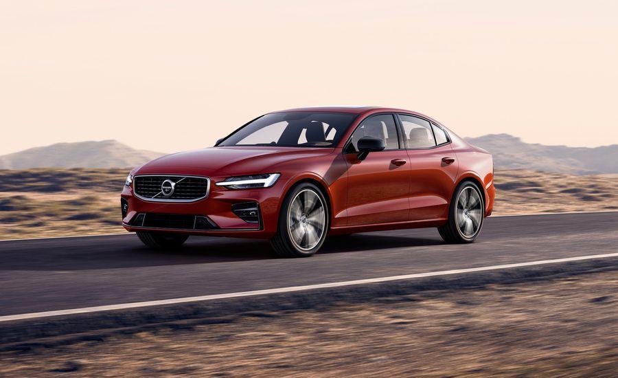2019+Model+Volvo+S60%E2%80%99%C4%B1n+Dizeli+Yok%21;