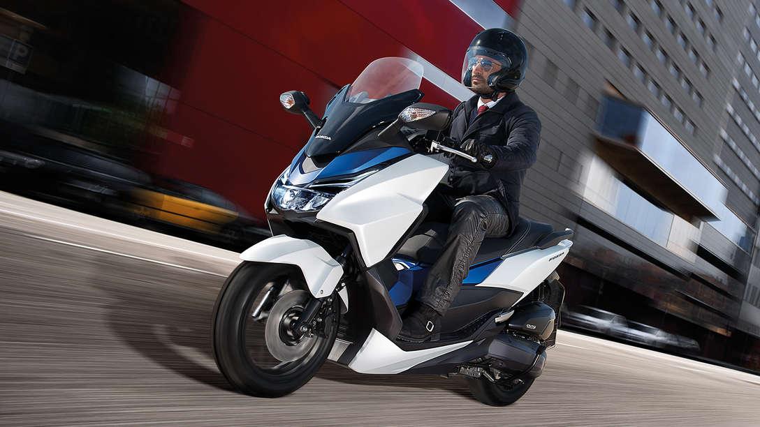 Honda+Forza+250,+T%C3%BCrkiye%E2%80%99de+yar%C4%B1n+sat%C4%B1%C5%9Fa+%C3%A7%C4%B1k%C4%B1yor