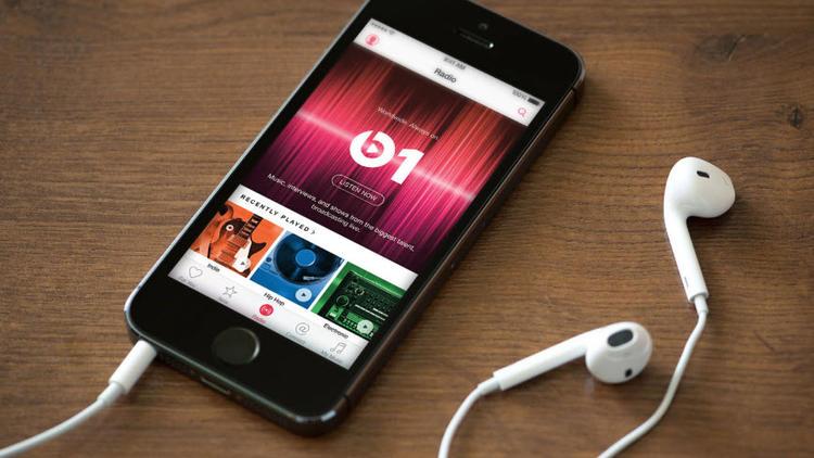 Apple+Music+6+ay+s%C3%BCresince+bedava+oluyor%21;