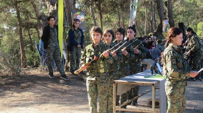 PKK kamplarında çocuklara cinsel istismar: Karşı koyan infaz ediliyor