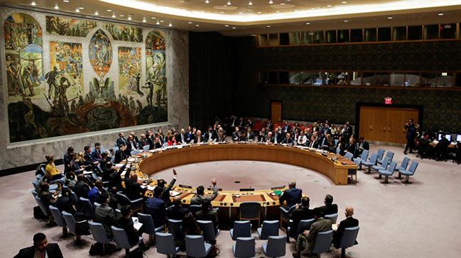 Rusya, ABD'nin BMGK yaptırım komitesine sunduğu Kuzey Kore önergesini bloke etti