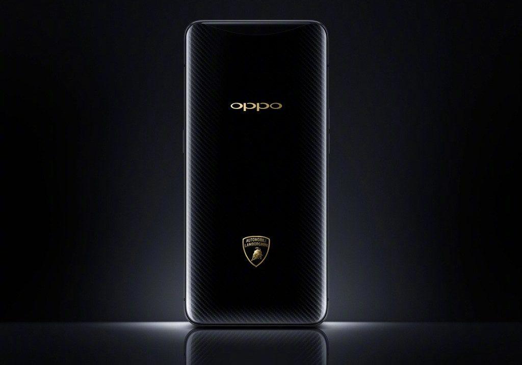 Oppo+Find+X+Lamborghini+Edition,+Sat%C4%B1%C5%9Fa+%C3%87%C4%B1kt%C4%B1ktan+4+Saniye+Sonra+T%C3%BCkendi