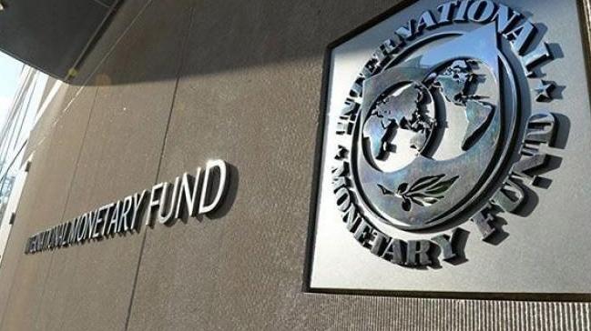 IMF:+ABD+ticaret+sava%C5%9F%C4%B1ndan+en+k%C3%B6t%C3%BC+etkilenecek+%C3%BClkelerden+biri+olacak
