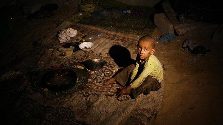 Gazze%E2%80%99de+her+100+ki%C5%9Fiden+85%E2%80%99i+yoksul