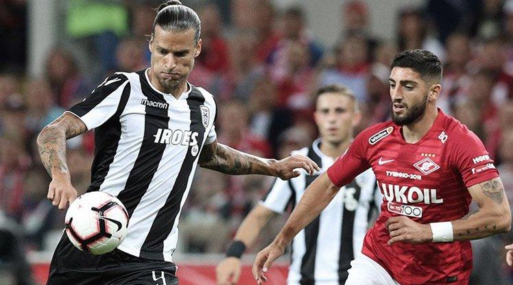 Spartak+Moskova:+0+PAOK:+0...+PAOK+play-off+turunda%21;