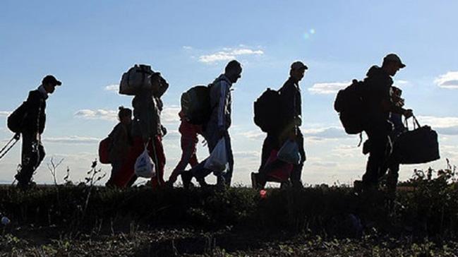 Van'da 299 düzensiz göçmen yakalandı