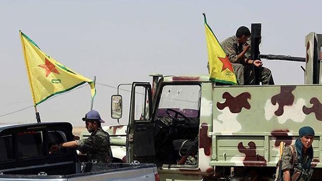 Terör örgütü YPG/PKK Suriye'de iki okulu daha kapattı