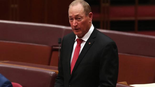 Avustralyalı senatörden büyük küstahlık: Müslümanlardan kurtulmak için 'Hitler metodu' kullanalım