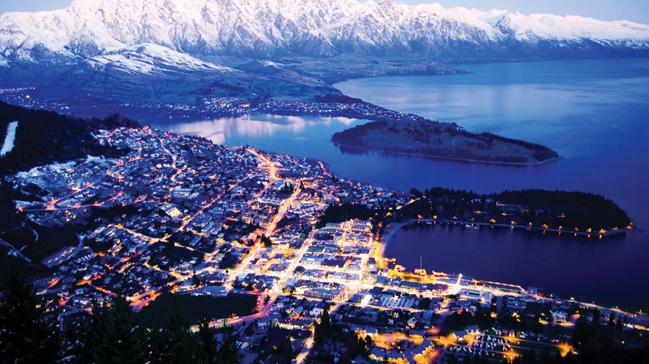 Yeni Zelanda yabancıların ev alımını yasakladı