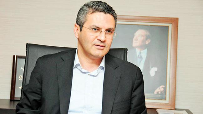Salıcı'dan CHP'de muhalif temizliği