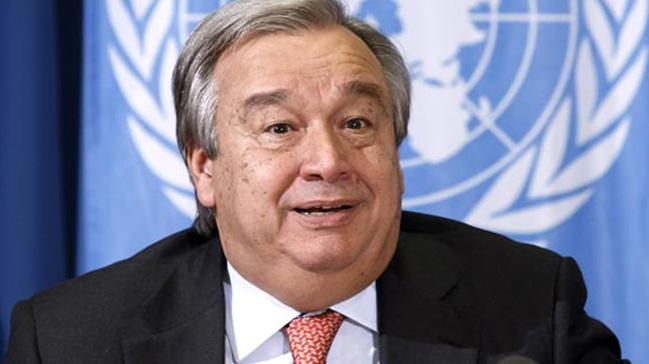 BM'den çağrı: Müzakereleri başlatın