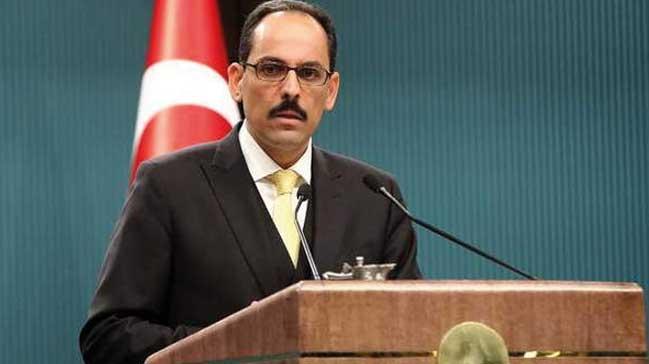 Türkiye ekonomiksavaş peşinde değil