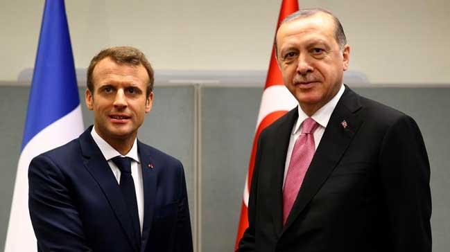 Fransa'dan Türkiye'ninistikrarına destek geldi
